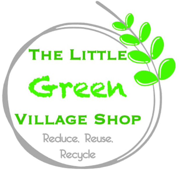 The Little Green Village Shop