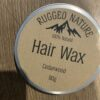 Rugged Nature Hair Wax Cedarwood