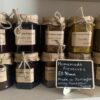 Homemade Fig & Apple Chutney