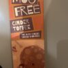 Moo free Cinder Toffee Chocolate