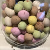 chocolate mini eggs per 100g